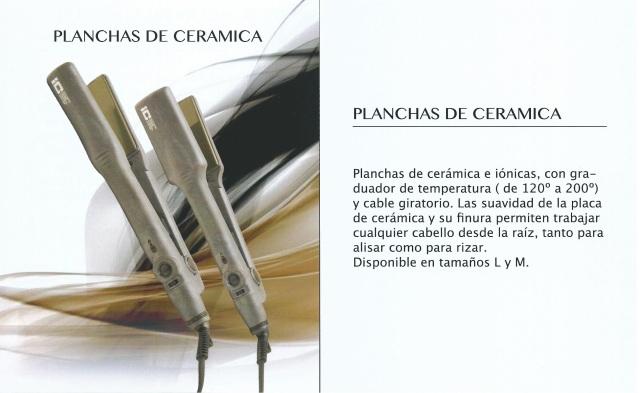 Planchas de cerámica Paimore