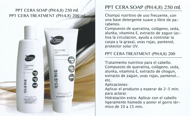 ppt cera soap - ppt cera treatment
